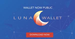 LUNA Wallet