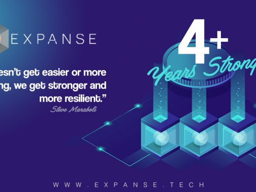 EXPANSE NEWSLETTER VOL. 4, NO. 11 – 07/01/2019