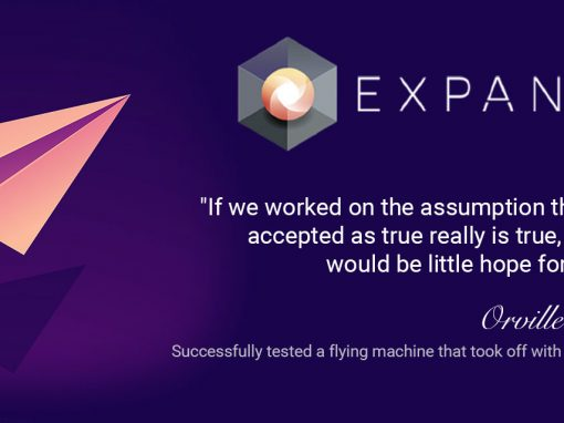 EXPANSE NEWSLETTER VOL. 4, NO. 3 – 2/15/2019