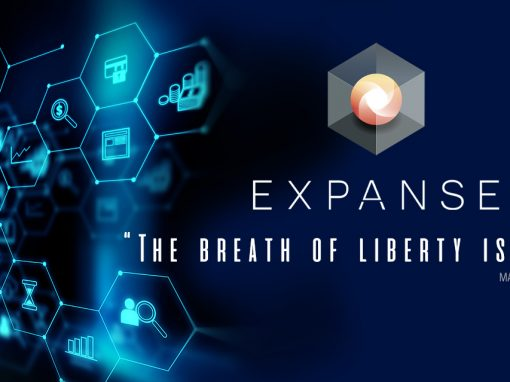 EXPANSE NEWSLETTER VOL. 4, NO. 7 – 04/15/2019