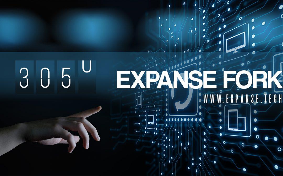 Expanse Fork