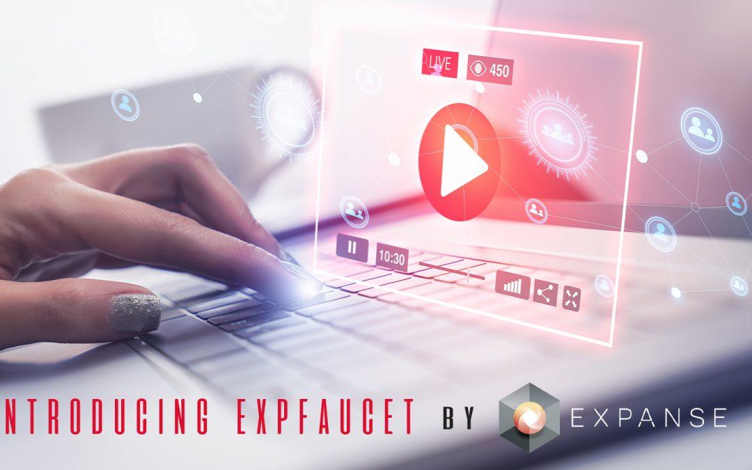 Introducing ExpFaucet
