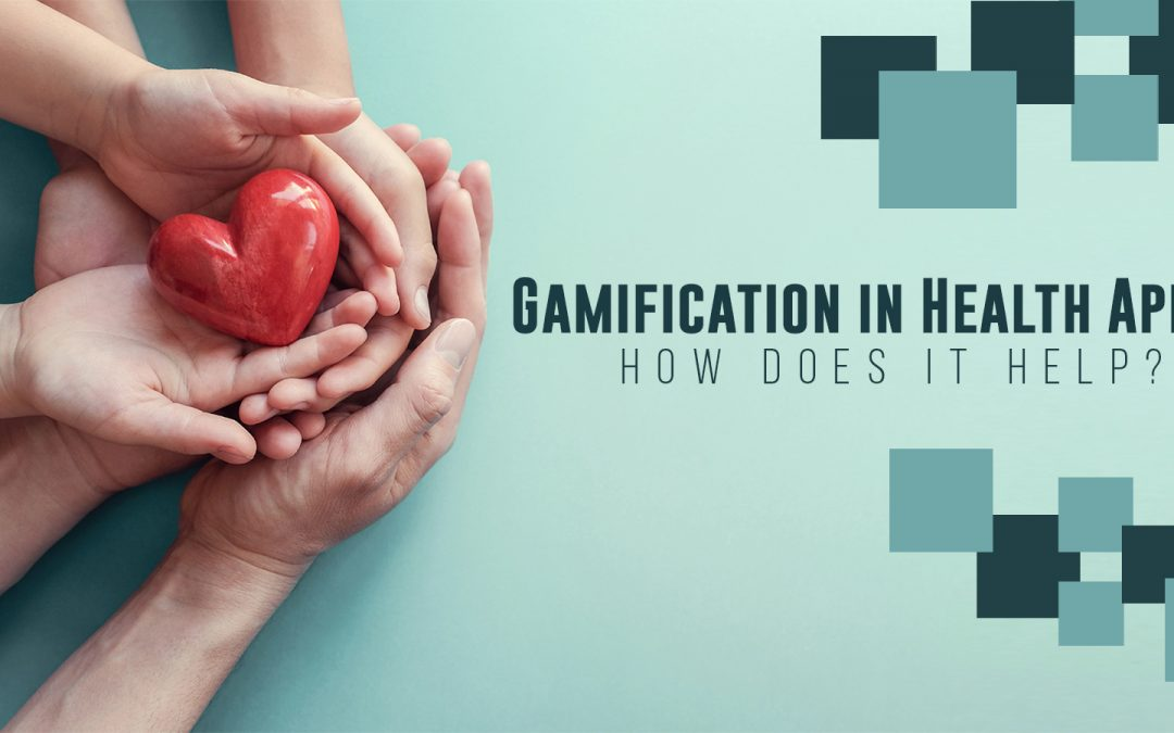 Gamification in Health Apps – How Does it Help?