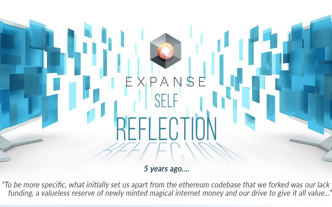 Franko's self reflection