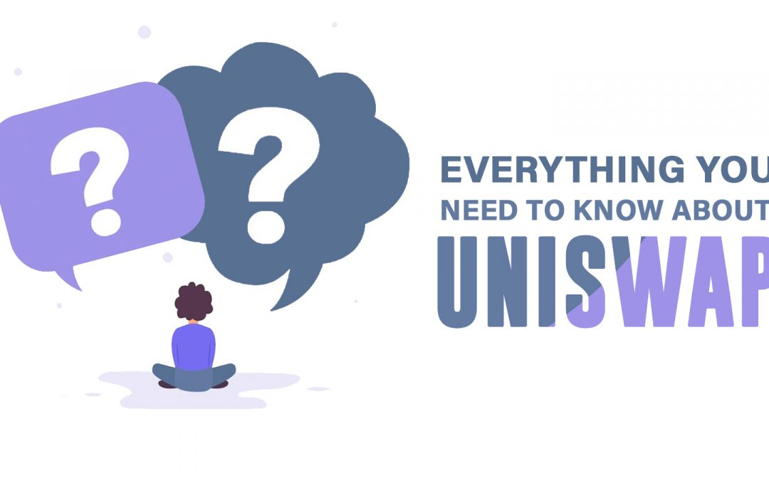 What is Uniswap?