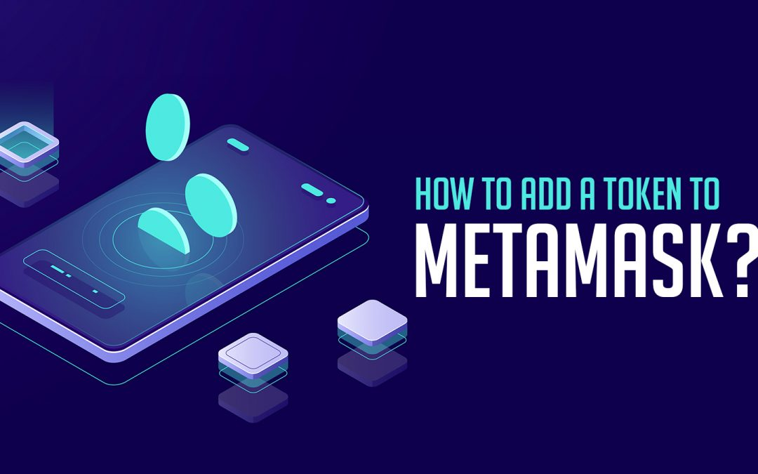 How to add a token to Metamask?