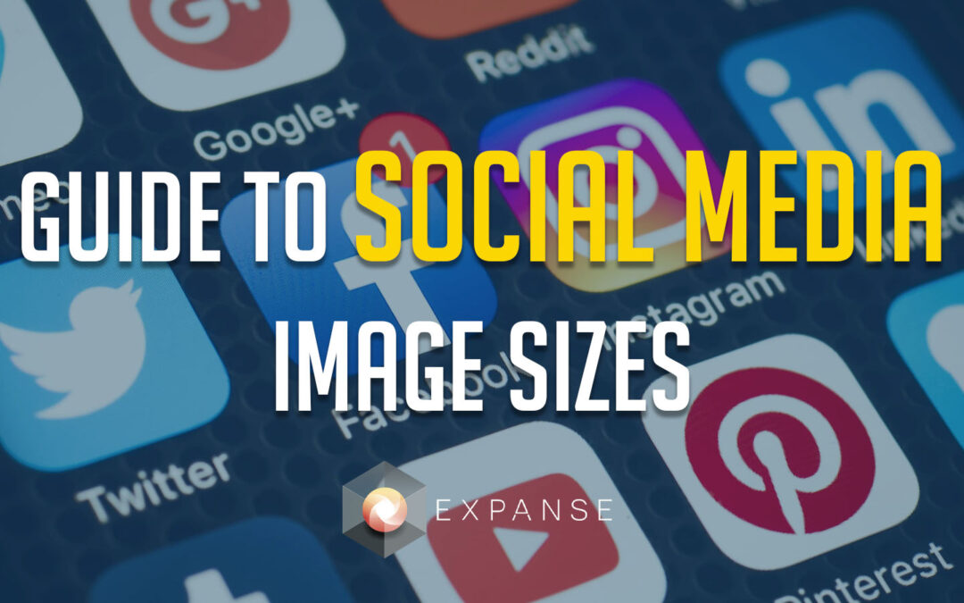 Social Media Image Sizes Per Network