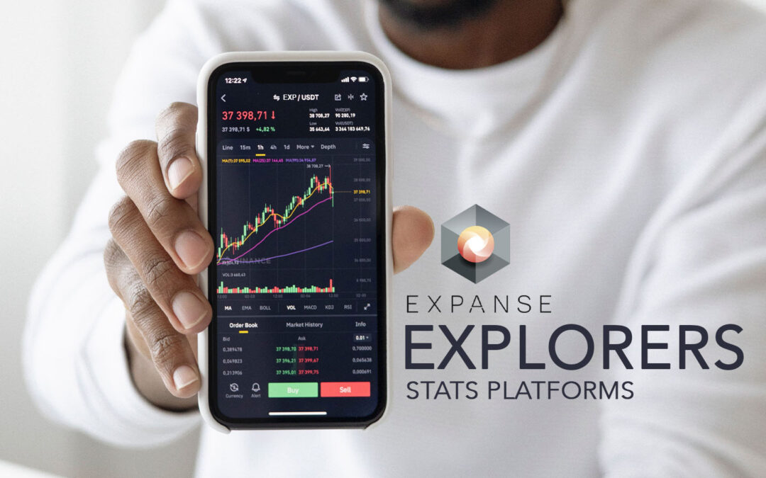 Exp & Token stats systems