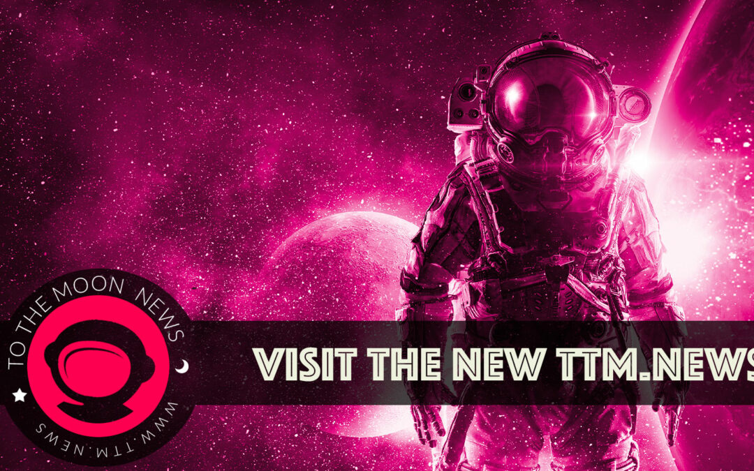 New TTM Site