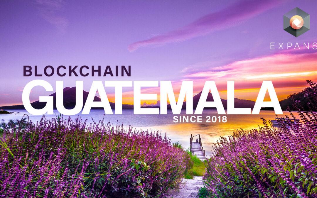 Blockchain Guatemala
